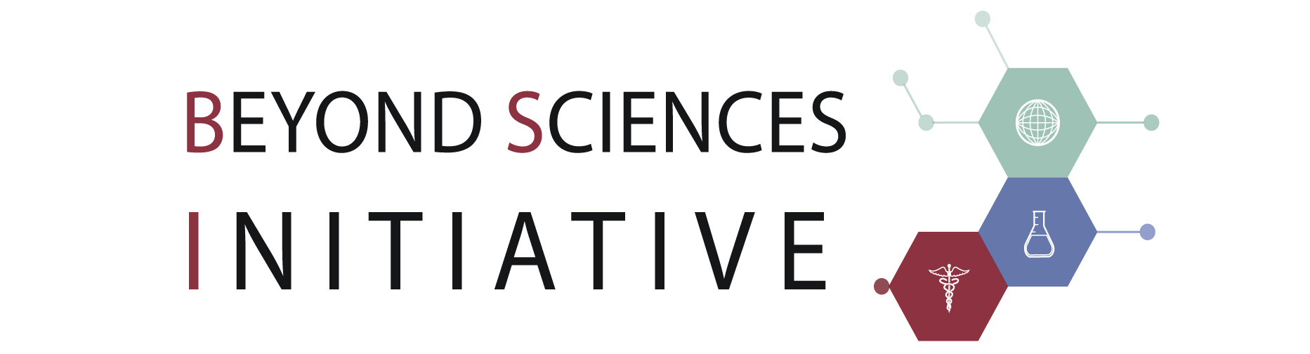 Beyond Sciences Logo
