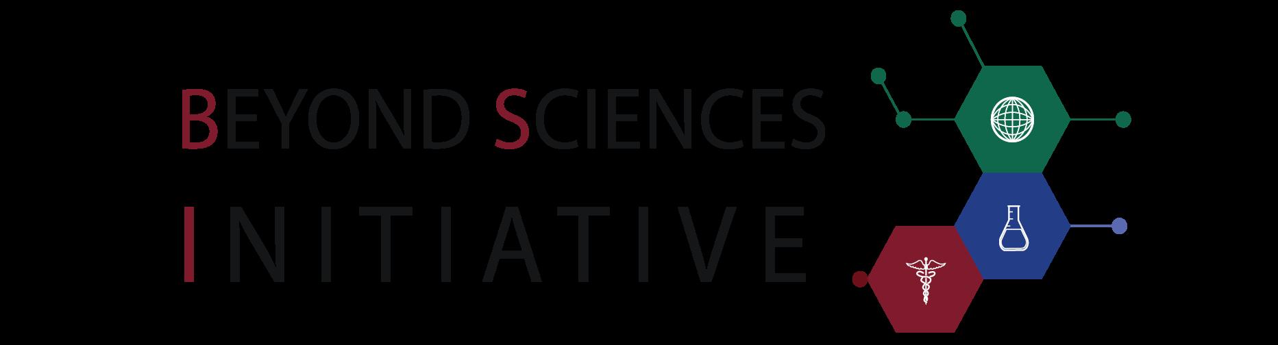 Beyond Sciences Logo